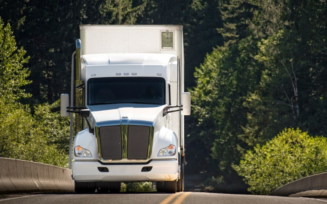 The Top Issues Facing the Trucking Industry