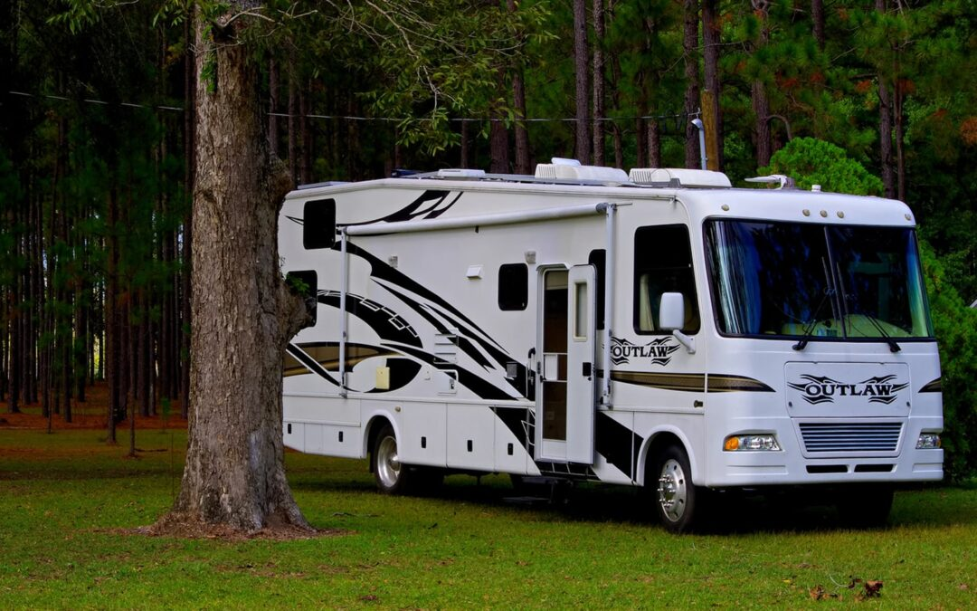 RV Insurance 101: What Does It Cover?
