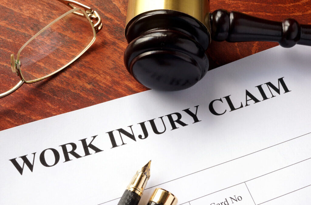 What Every Small Business Needs to Know About Workers' Compensation