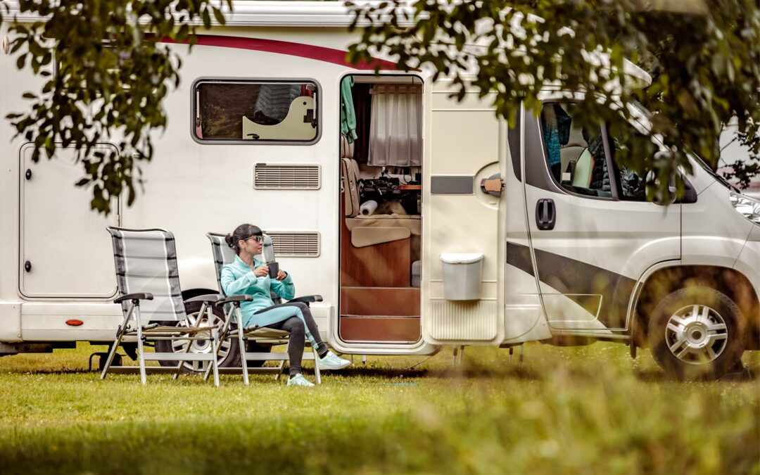 RV Insurance 101: Basic RV Insurance Coverage