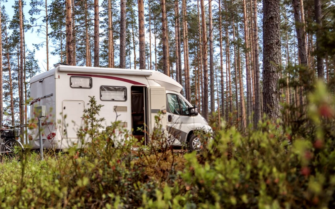 RV Insurance 101: Types of RV Insurance Coverage