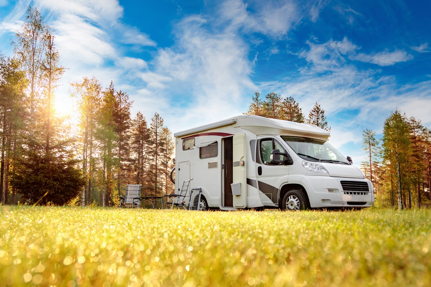 Other types of RV Insurance Coverage