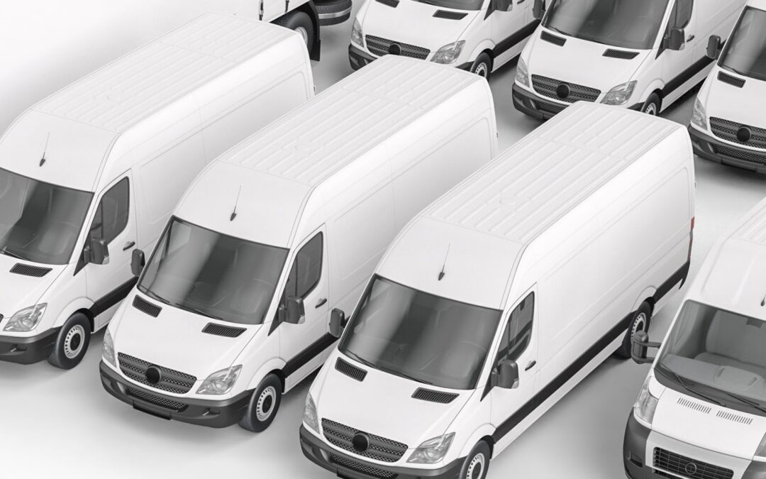 The Difference Between Fleet and Non-Fleet Commercial Auto Policy