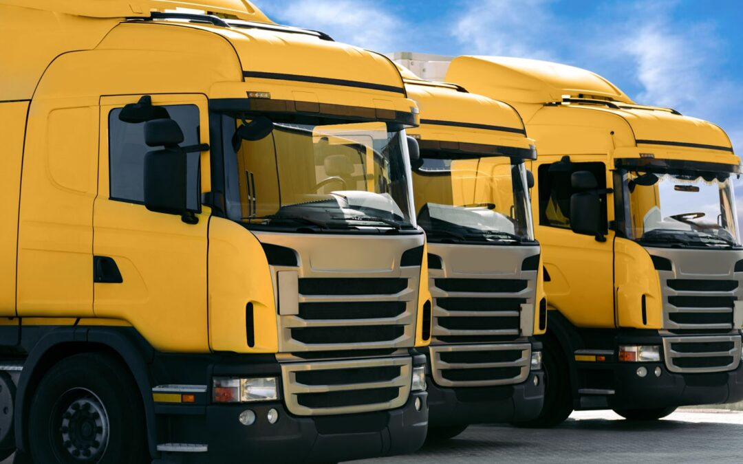 Tips For Maintaining A Safe Fleet Of Vehicles