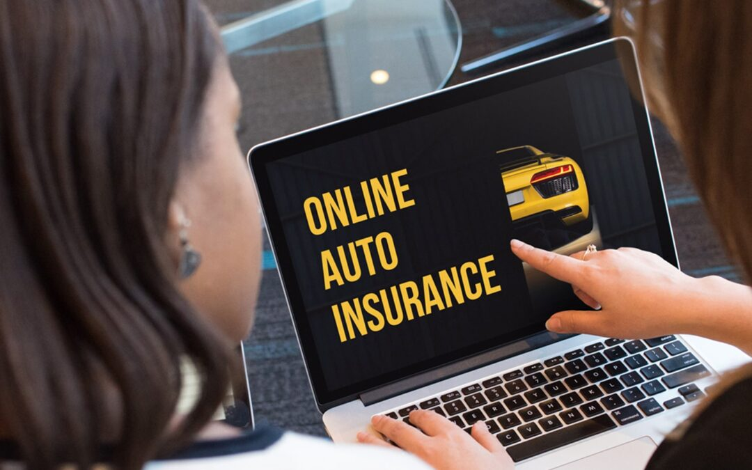 Concerns with Purchasing Online Auto Insurance