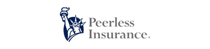 Peerless Insurance Logo