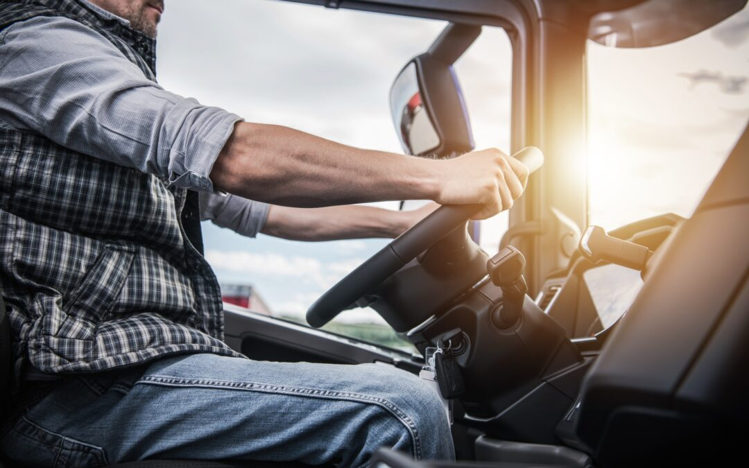 Are Your Drivers Fatigued? 8 Ways Businesses Can Reduce Driver Fatigue
