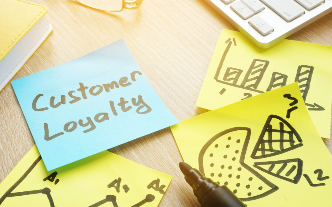 How to Maintain Customer Loyalty: 7 Essential Practices