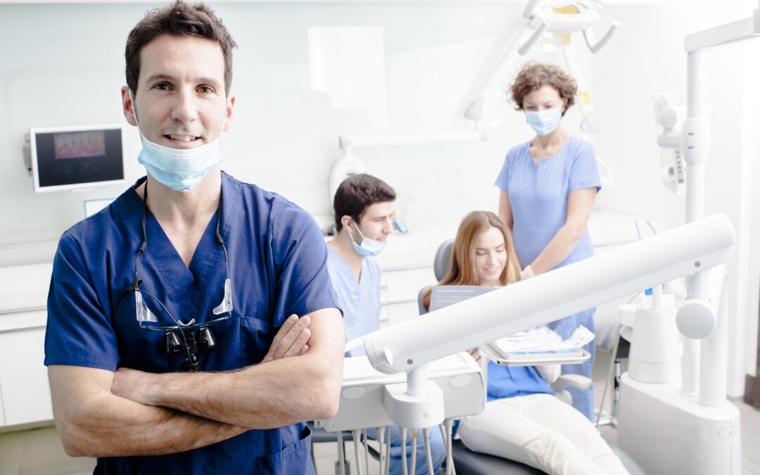 A Simple Guide to Starting & Growing Your Own Dental Practice