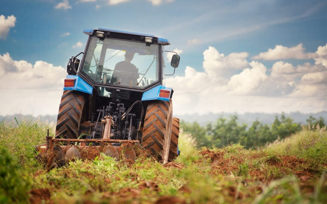 Tractors And Other Farm Equipment Insurance And How Much Does It Cost?