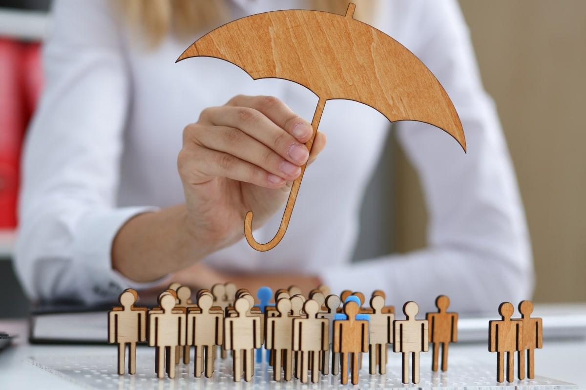 umbrella insurance image