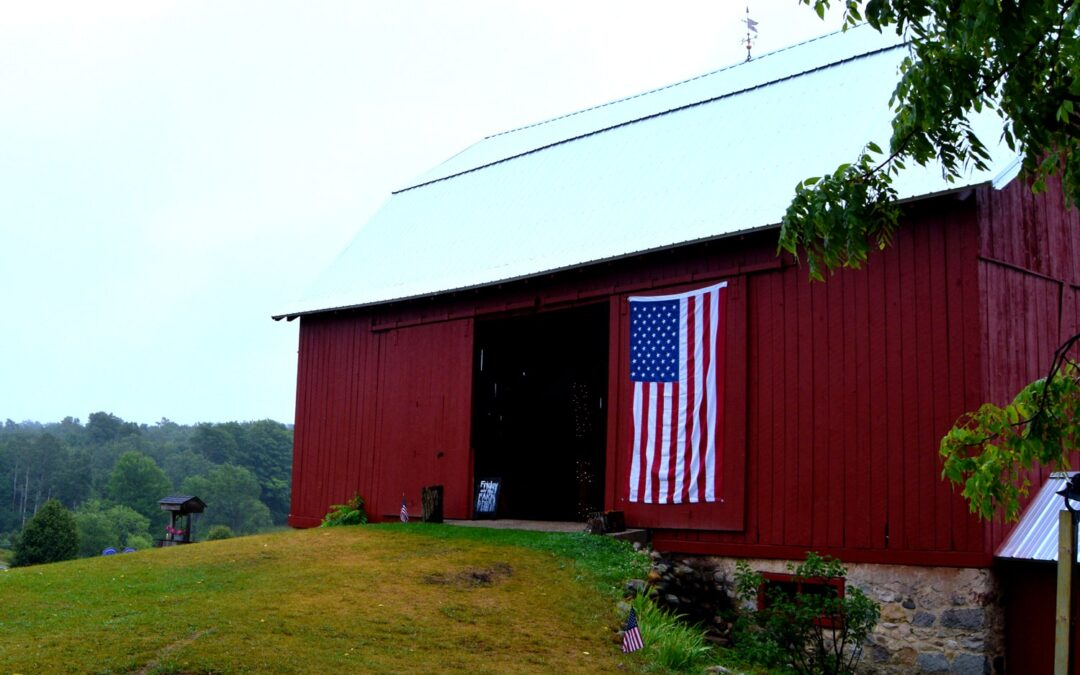 Can You Insure A Barn?