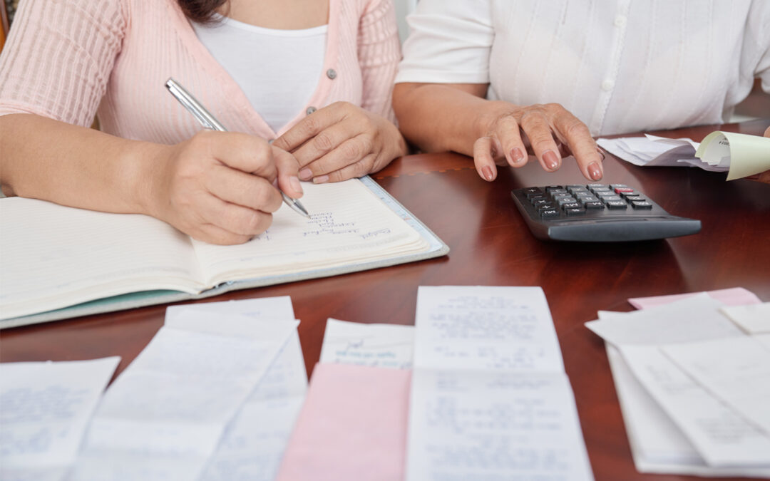 Do I Need Receipts For Everything In My Home If I Have A Total Loss?