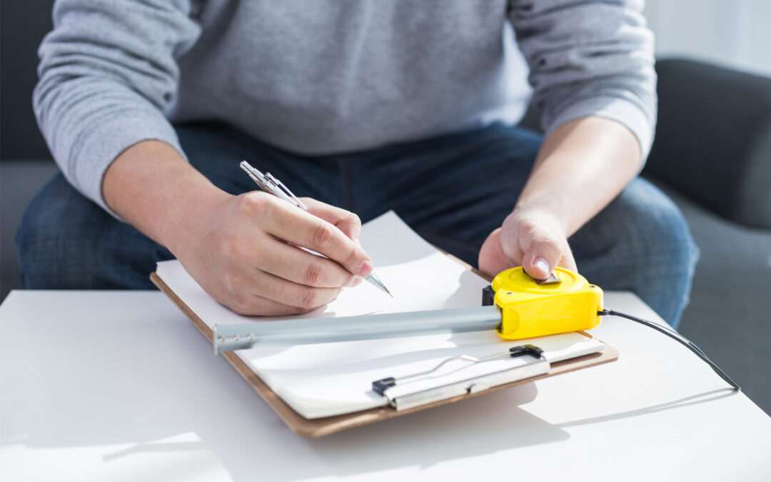 Should I Get An Estimate For Damage To My Home Before Filing a Claim?