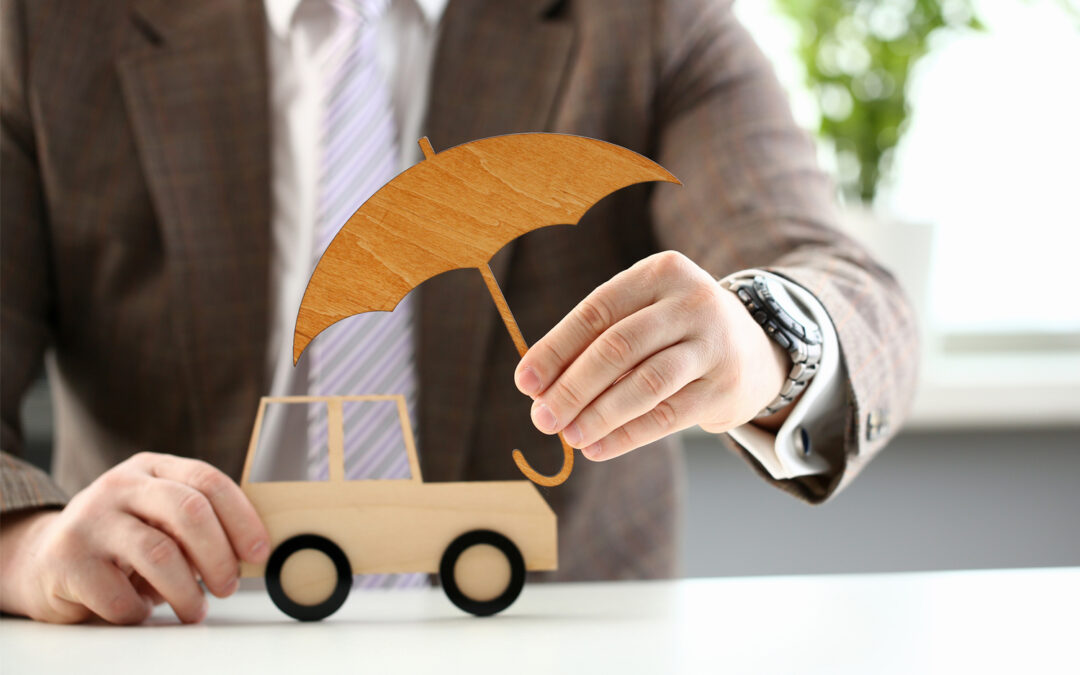 Top 3 Reasons Why You Need a Personal Umbrella Insurance If You Have a Teenage Driver
