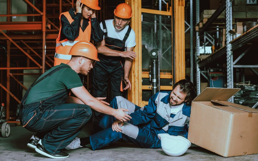 What If I Don't Have Workers' Compensation And My Employee Gets Injured While Working?