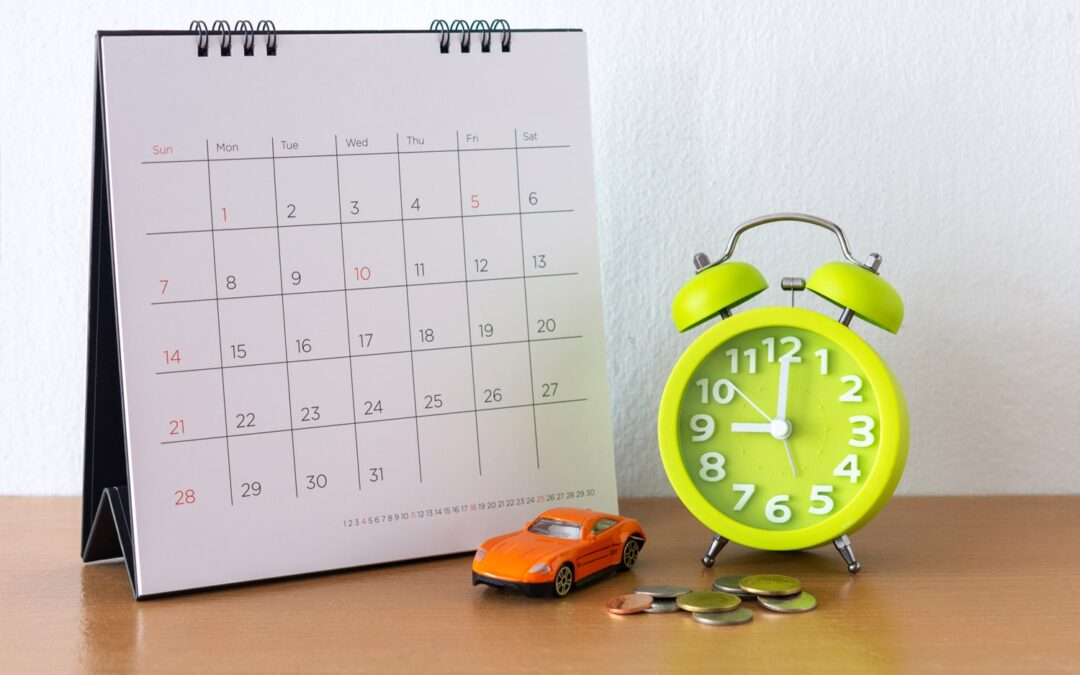 Can I Switch My Car Insurance Mid-term?