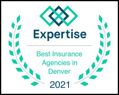 Awarded Best Insurance Agency in Denver…Again!