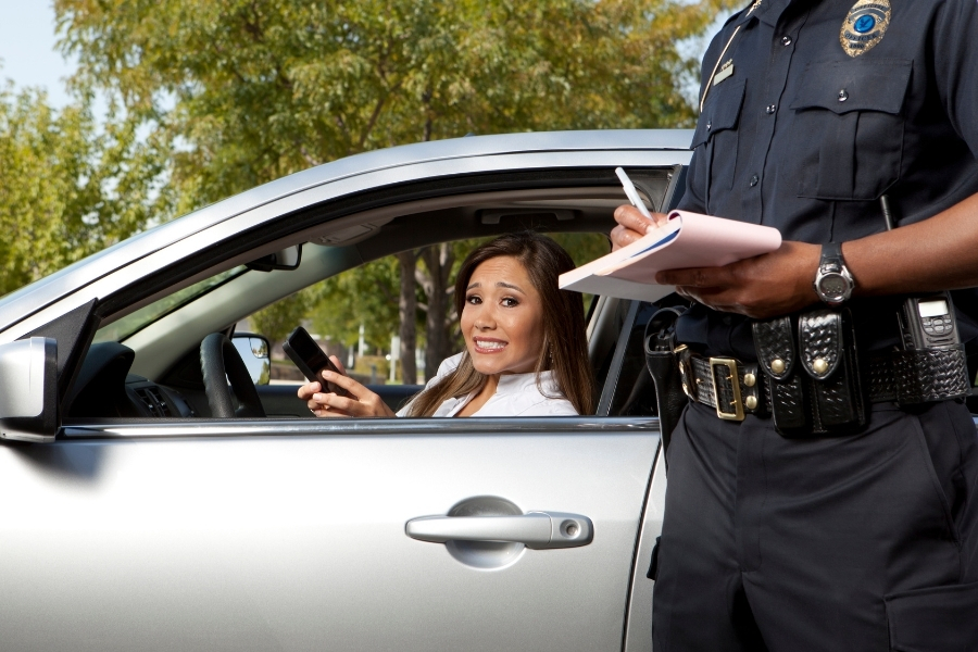 Can a Traffic Ticket Increase the Cost of My Auto Insurance?