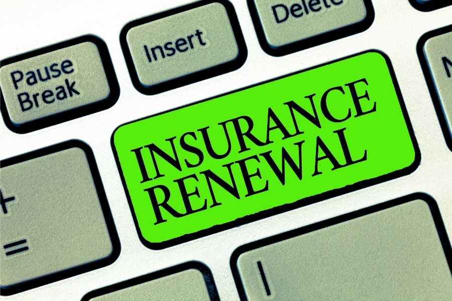 Do My Home and Auto Insurance Automatically Renew?