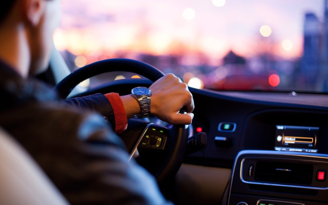 Road Safety: How to Ensure Your Employees Are Safe Behind the Wheel