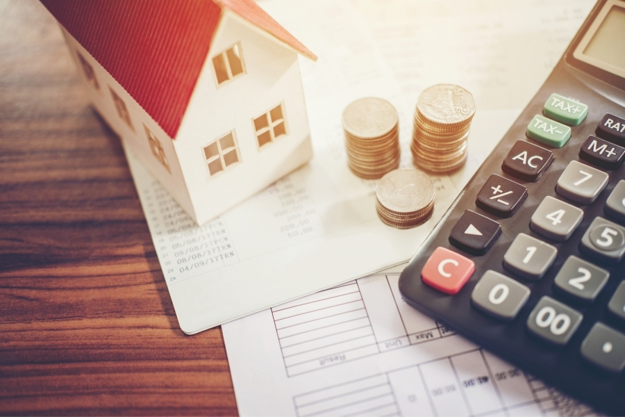 What Is The Average Cost of Homeowners Insurance?