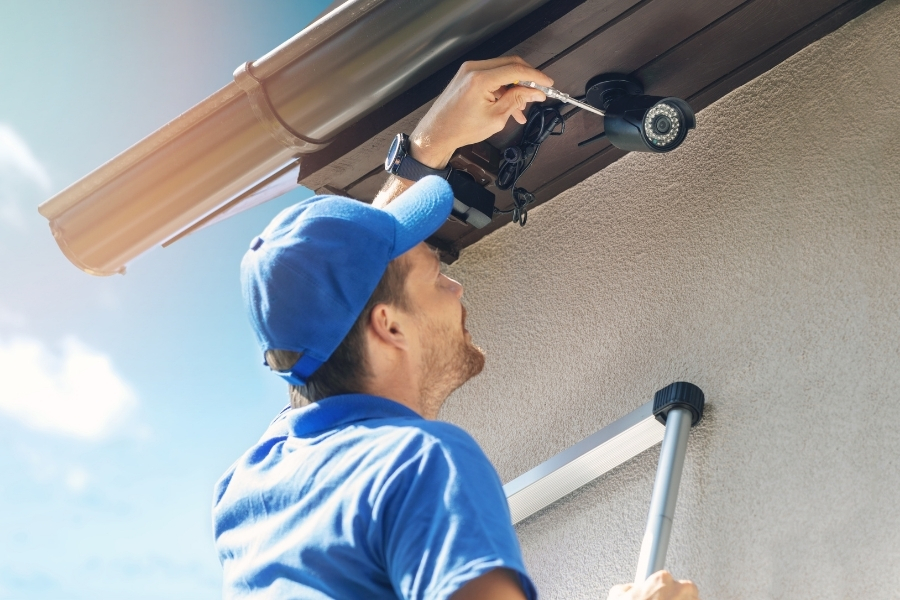 Top 9 Tips for Home Security