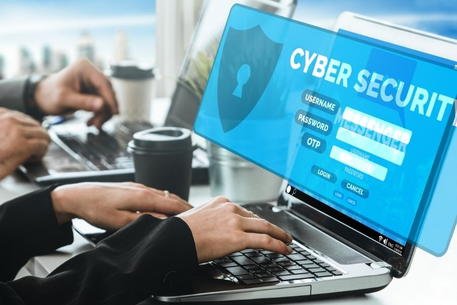 Top Cyber Security Threats in 2021