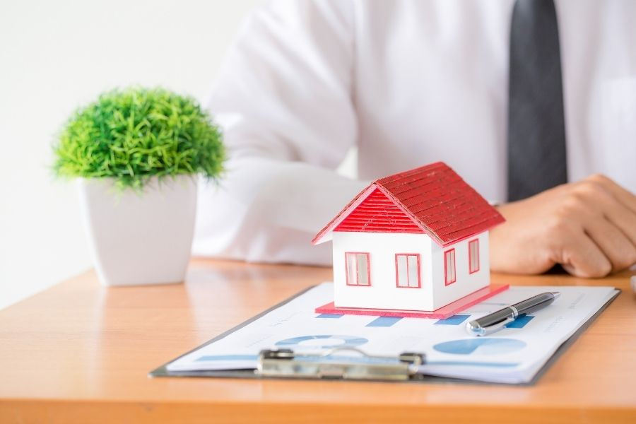 What is included in Personal Property Insurance?