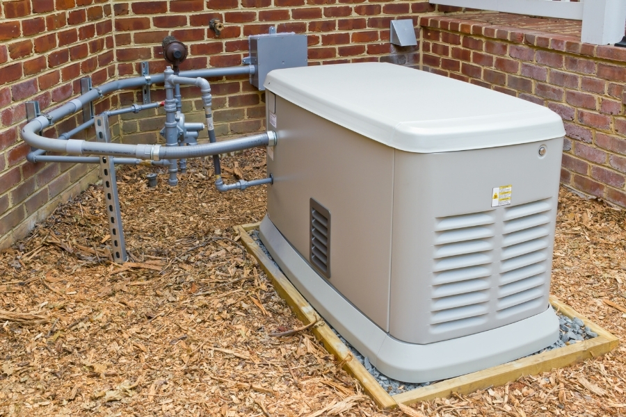 Home Generator: 10 Reasons Why You Should Get One