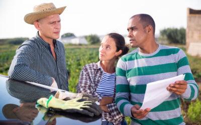 How does Farm Insurance Work?
