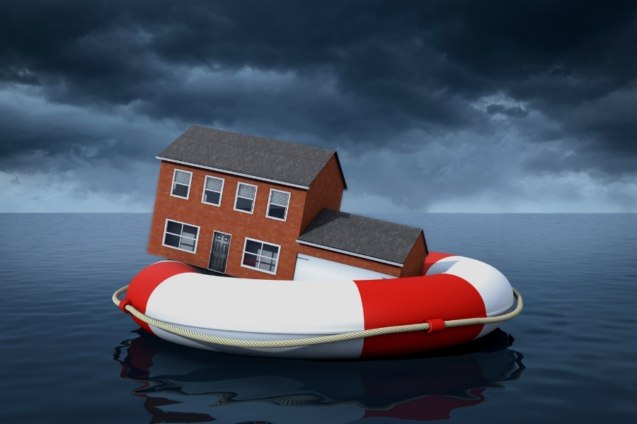 Prevent Water Damage: How to Secure Your Home from Water While You are Away