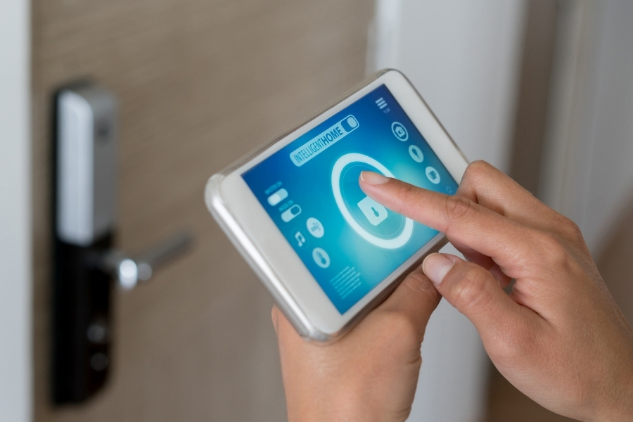 Improve Your Home Security with Smart Home Technology