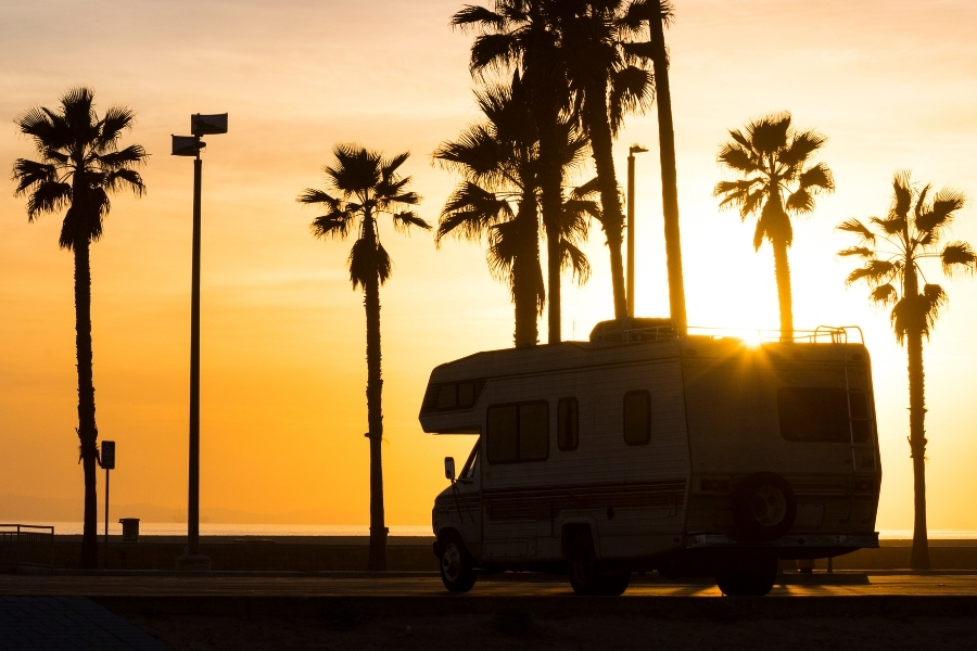RV Insurance 101: How to Choose the RV Insurance you need