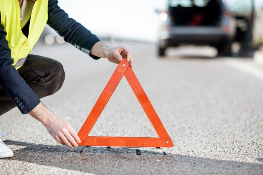 Road Safety: A Business Roadmap for Driving Employees
