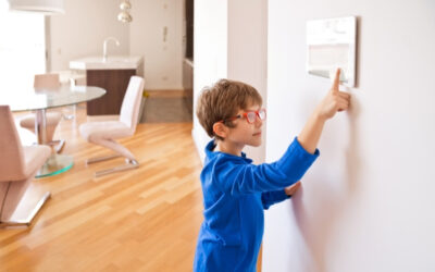 Safety Tips to Protect Your Smart Home Automation