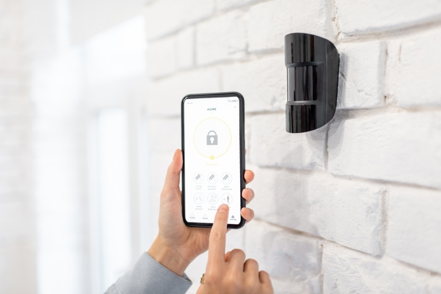 Smart Alarm Systems: What Is It And Do I Need It?