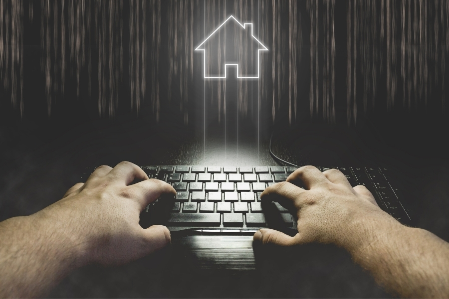 Smart Home Technology and Cybercrime