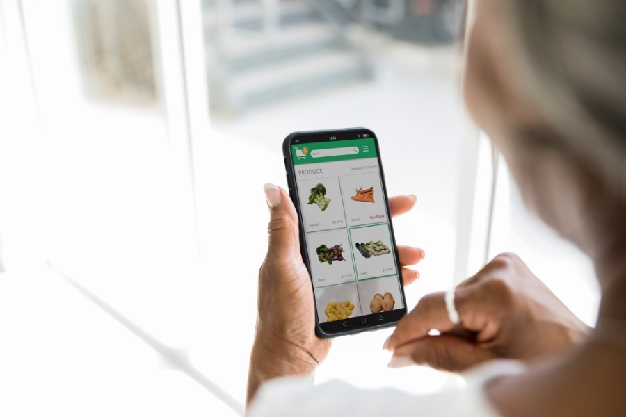 Top 9 Grocery Delivery Services of 2021: Instacart, Shipt, Walmart Grocery, and more