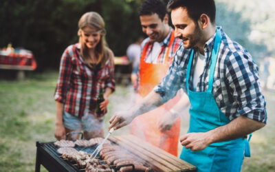 How to Have a Fun and Safe Barbecue Experience