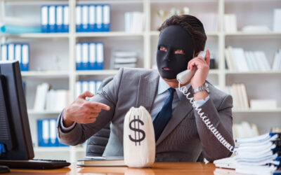 Insurance Scams and How to Detect Them