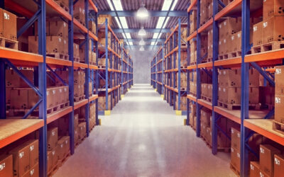 Is your Property in Storage also Covered?