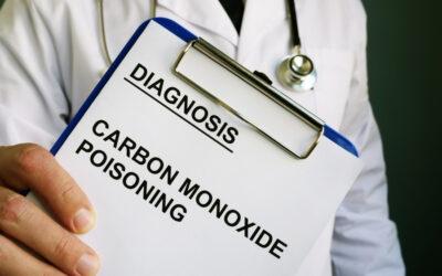 Carbon Monoxide Poisoning is a Toxic Silent Killer